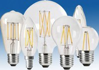 Oglejte si ponudbo LED žarnic