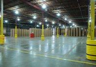 Oglejte si ponudbo LED industrijskih svetil