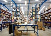 Oglejte si ponudbo LED linearnih industrijskih svetil