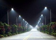 Oglejte si ponudbo uličnih ali cestnih LED svetil