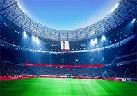 Oglejte si ponudbo LED razsvetljav za stadione